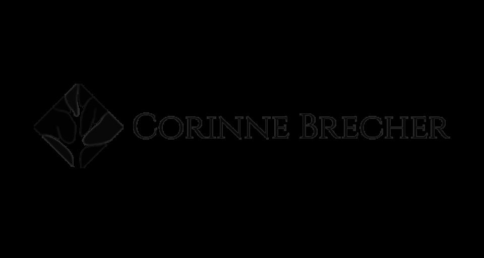 Corinne Brecher Logo